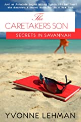 The Caretaker's Son (Secrets in Savannah Book 1) Kindle Edition