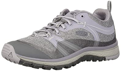 61b29c69ae3f Keen Women s Terradora Hiking Shoe Dapple Grey Vapor 5 ...