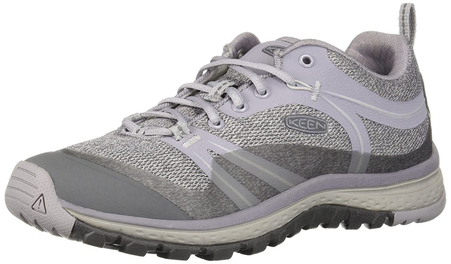 KEEN Women's Terradora Hiking Shoe B077KG9DM6 7.5 B(M) US|Dapple Grey/Vapor