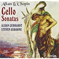 Alkan & Chopin: Cello Sonatas