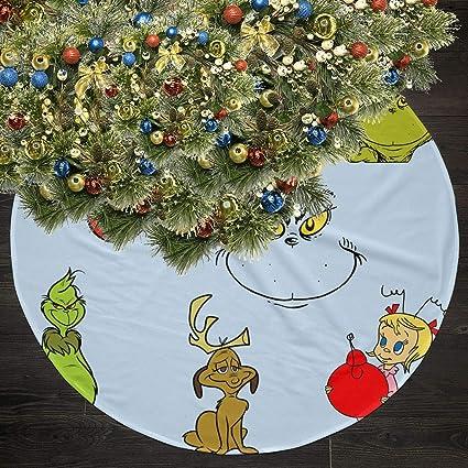 The Grinch Christmas Tree.Amazon Com Psnsnx 35 5inch The Grinch Stole Christmas
