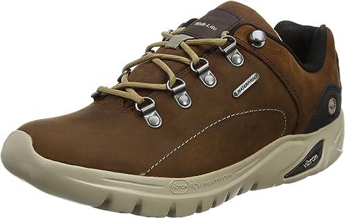 Hi-Tec V-Lite Walk-Lite Witton Trek Hombre Impermeable Andar Deporte Zapatos