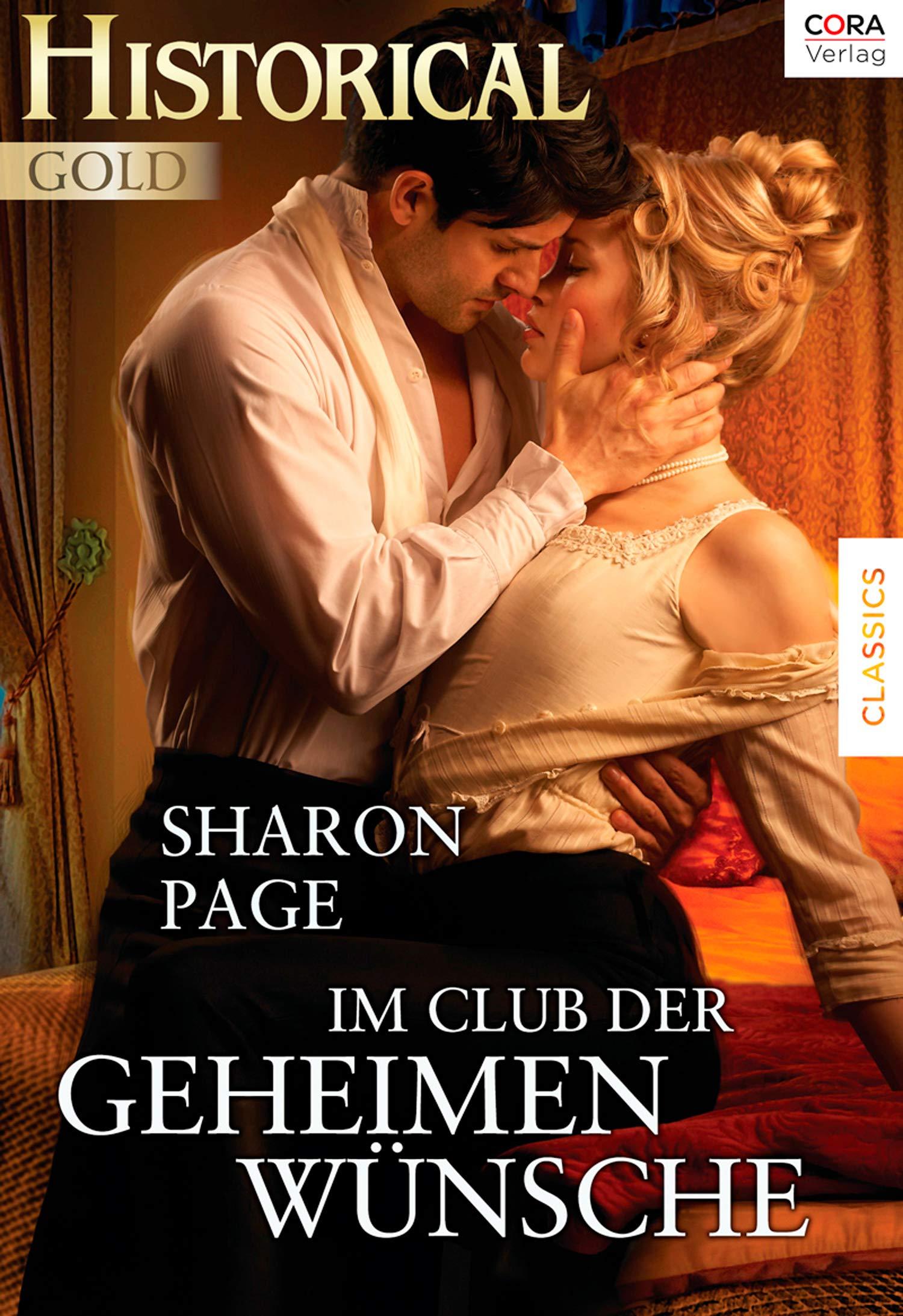 Im Club Der Geheimen Wünsche  Historical Gold