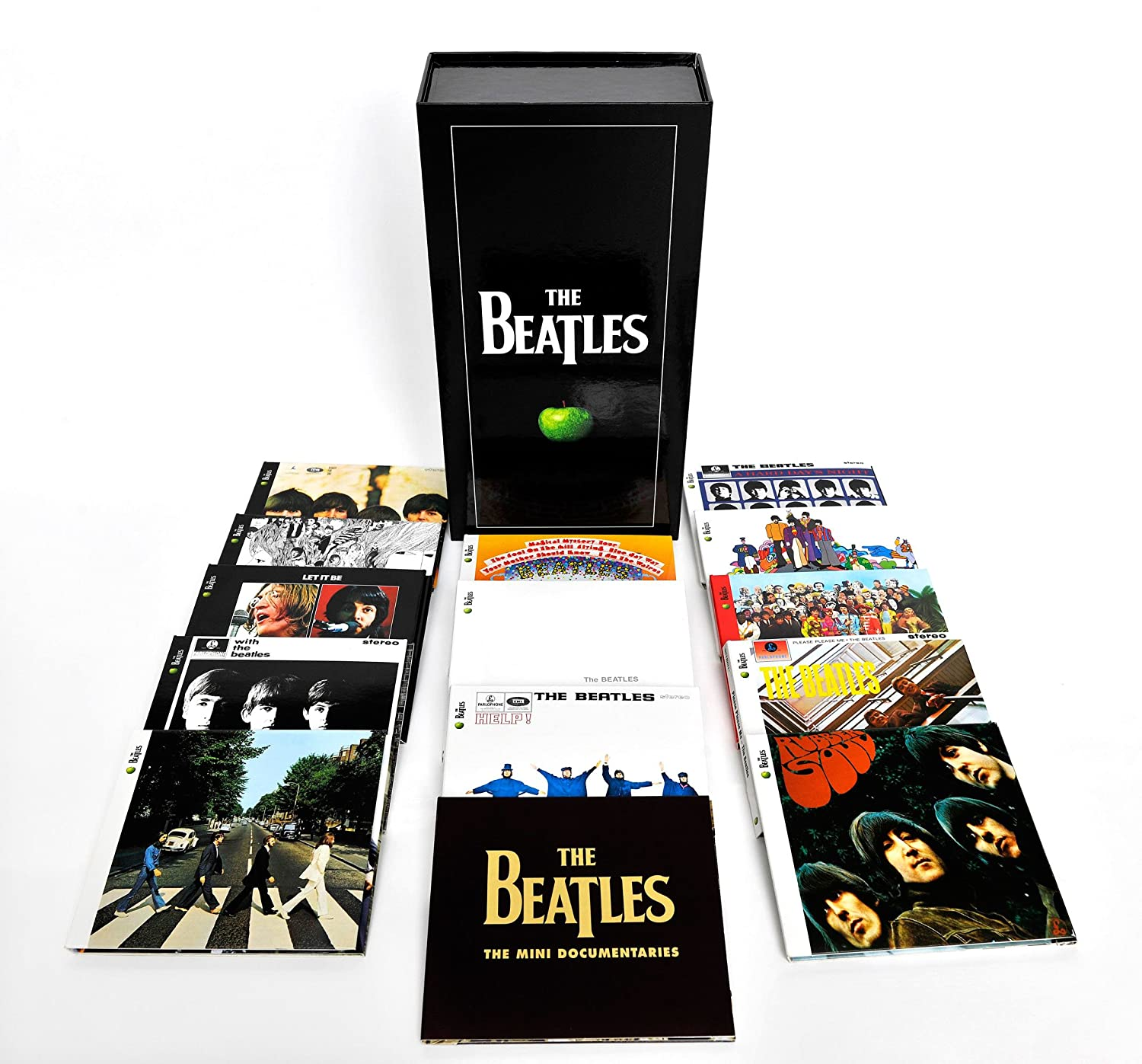 The Beatles: The Original Studio Recordings
