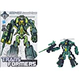 Transformers Generations 30th Anniversary Deluxe Class Mini-Con Assault Team Figure