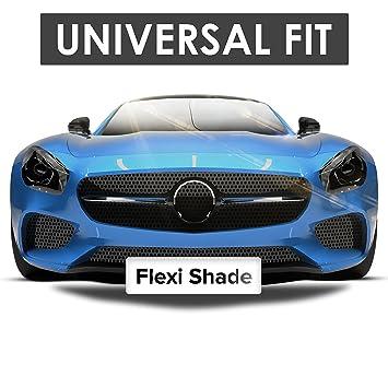 Flexi Shade Universal Windshield Sun Shade by Car Prodigy