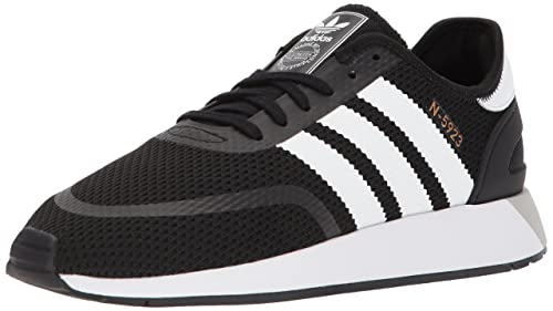 brand new f8f0c dca29 adidas Mens N-5923 Sneaker, Core Black, Ftwr White, Grey One Fabric