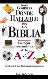 Donde Hallarlo en la Biblia edición compacta (Spanish Edition)