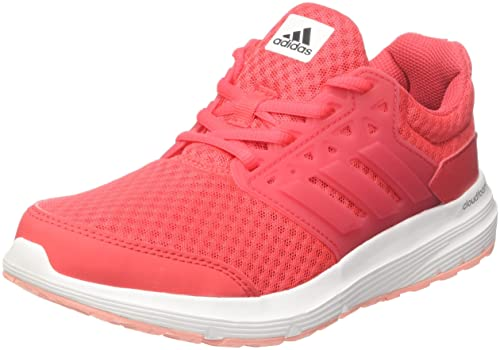 best sneakers d57d8 6d389 Adidas Galaxy 3, Zapatillas de Running para Mujer  Amazon.es  Zapatos y  complementos