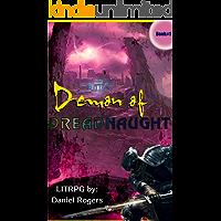 Demon of Dreadnaught: World of Dreadnaught Series
