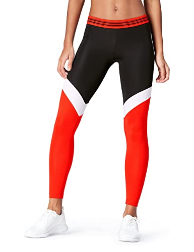 Activewear Leggings Sportivi Donna