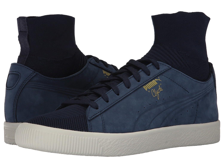 [プーマ] PUMA メンズ Clyde Sock Select スニーカー [並行輸入品] B0749N9F62