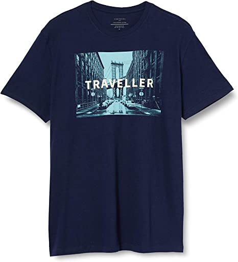 TALLA L. Cortefiel Camiseta para Hombre