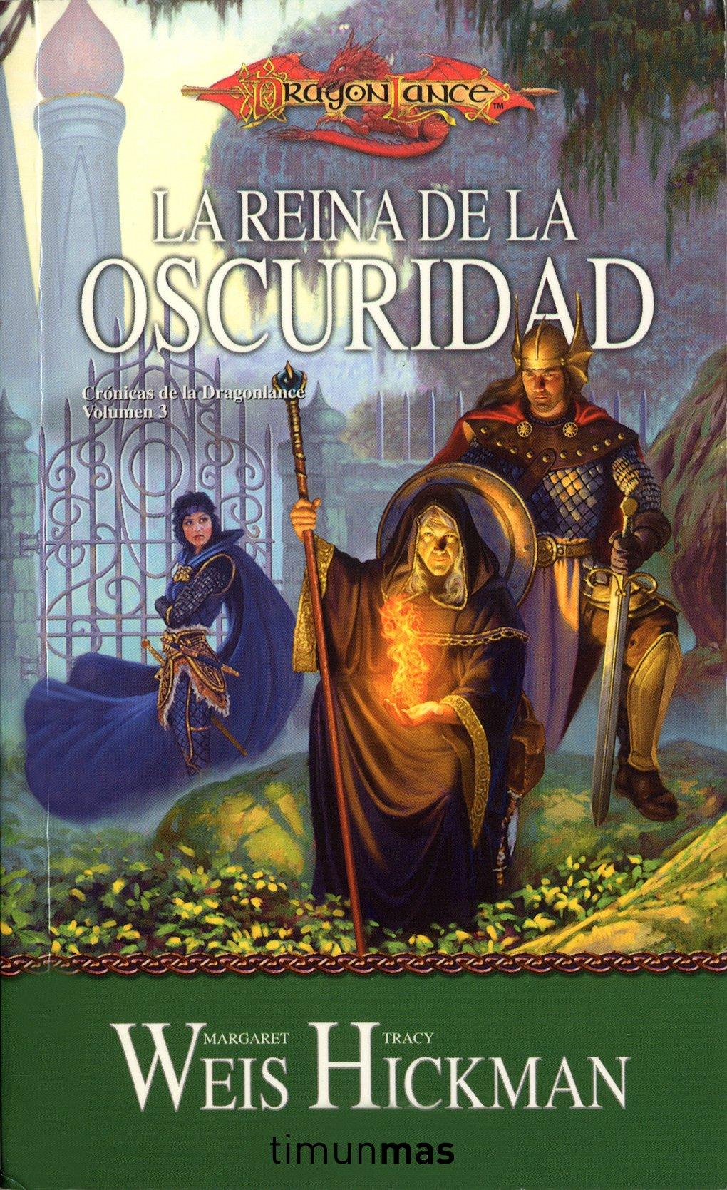 dragonlance libros