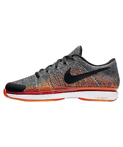 Chaussures Zoom Homme De Tennis Orange Nike Flyknit 003 Vapor 885725 n0OPXwk8