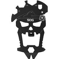 SOG MacV Tool SM1001 Hardcased 12 Tools in One Bottle Opener