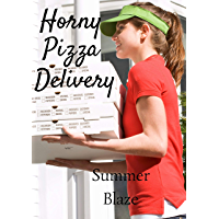 Horny Pizza Delivery (English Edition)