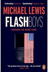 Flash Boys Paperback