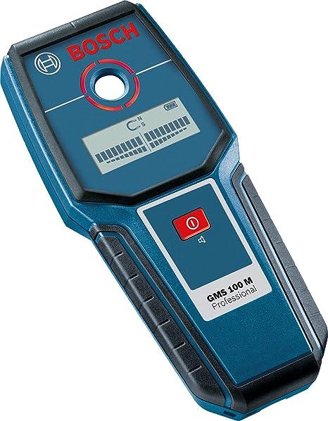 Bosch GMS 100 Professional - Detector de entramados