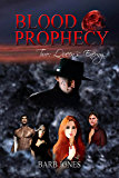 Queen's Enemy: Blood Prophecy