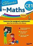 Pour Comprendre Maths CE1 - Nouveau programme 2016