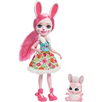 Enchantimals DVH88 Bree Bunny Doll