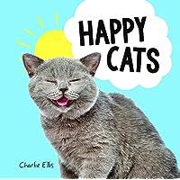 Happy Cats: Photos of Felines Feeling Fab