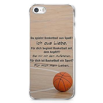 basketball sprüche englisch Basketball Liebe   Handy Hülle für iPhone 5 |: Amazon.de: Elektronik basketball sprüche englisch