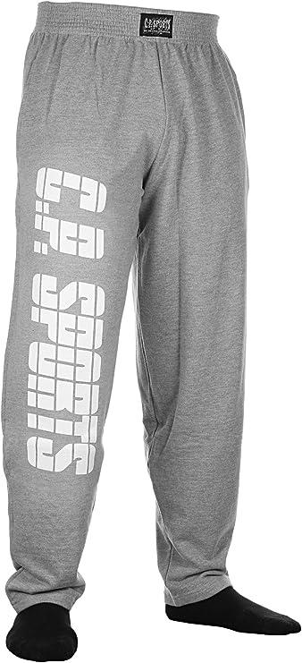 C.P. Sports – Pantalones de chándal S11 – Pantalón Deportivo para ...