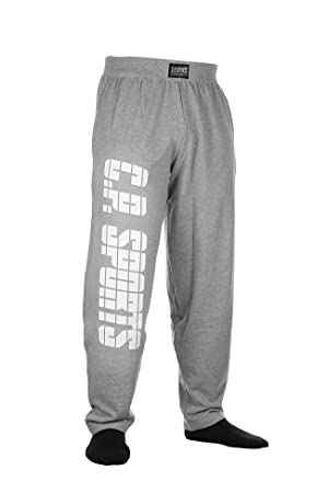C.P. Sports - Pantalones de chándal S11 - Pantalón Deportivo para ...