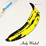 The Velvet Underground and Nico [Vinyl LP]