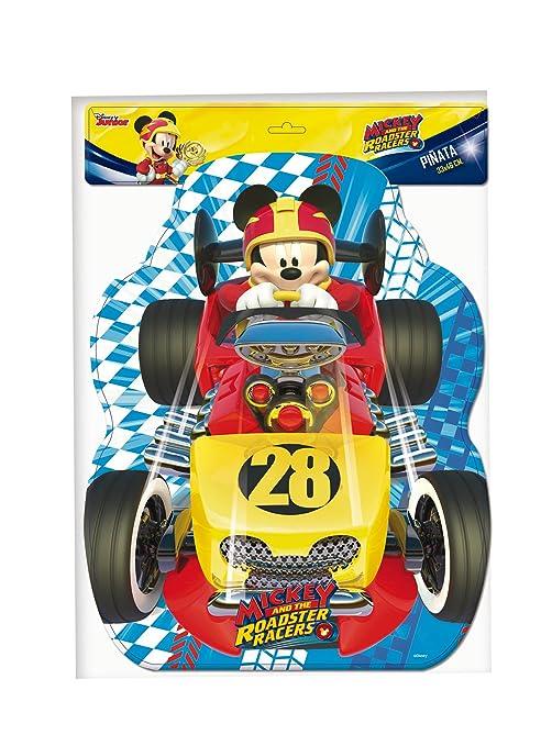 Verbetena, 014001349, piñata silueta disney mickey mouse y ...