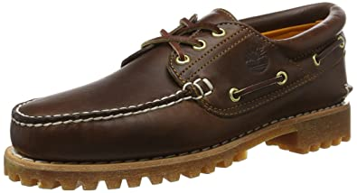 Timberland Men's Lug Classic Boat Shoe b84m6fgFu