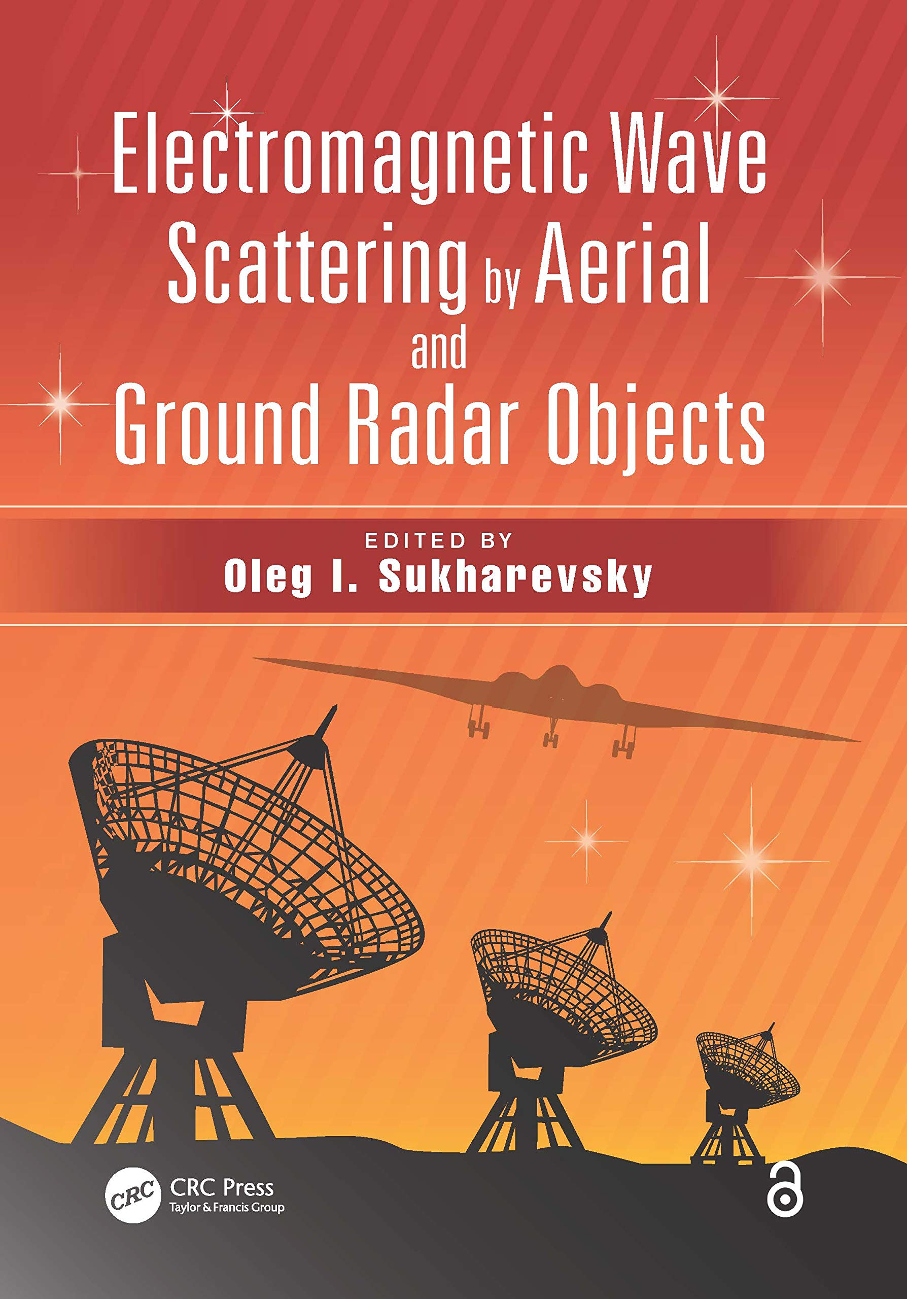 Electromagnetic Wave Scattering by Aerial and Ground Radar ...
