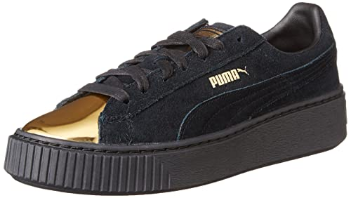15742ae7d28 Puma Women s Suede Creepers FIF (No R) Sneakers  Buy Online at Low ...