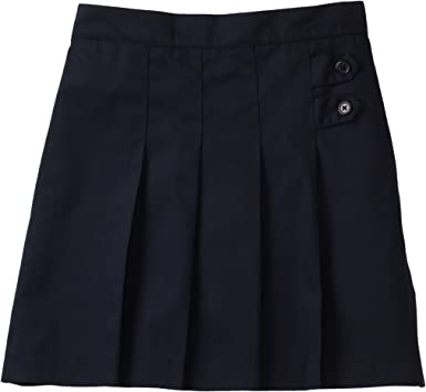 Classroom School Uniforms Little Girls All Over Pleated Scooter