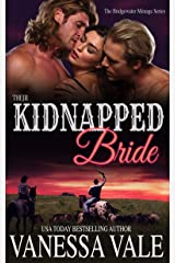 Their Kidnapped Bride (Bridgewater Series Book 2) Kindle Edition
