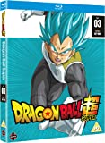 Dragon Ball Super Part 3 (Episodes 27-39) Blu-ray