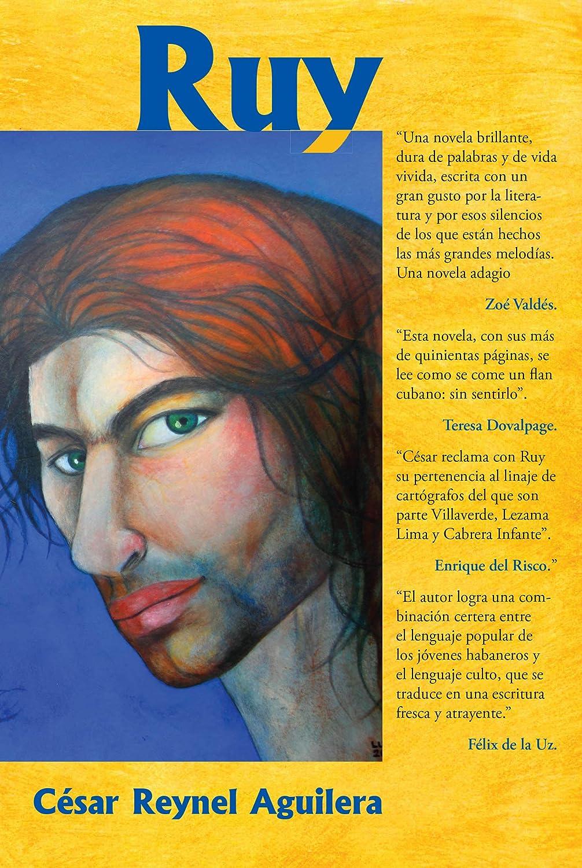 Ruy eBook: César Reynel Aguilera: Amazon.es: Tienda Kindle