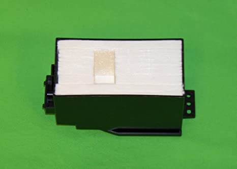 Amazon.com: OEM Epson Ink Toner Waste Assembly ...