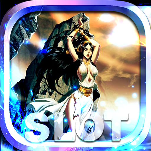 Slot Party Andromeda Land   Las Vegas Casino Party Slot Machine
