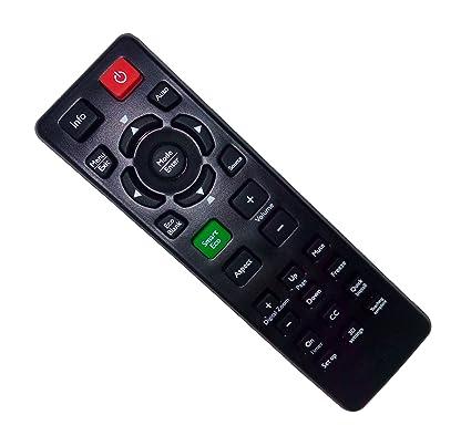 Sustituir mando a distancia compatible para BenQ MX570 MS517 MX503 ...