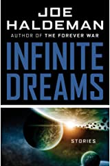Infinite Dreams: Stories Kindle Edition
