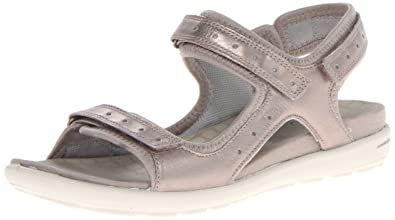 ECCO Damen Jab Fashion Sandalen