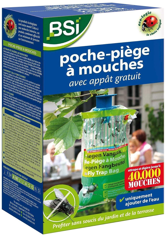 BSI 50079 Protecci/ón contra Insectos Color Verde