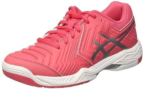 ASICS Gel-Game 6, Zapatillas de Tenis para Mujer: Amazon.es: Zapatos y complementos