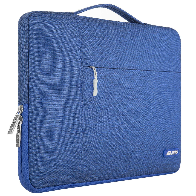 Funda Para Laptop de 13-13.3 Inch - Azul real - Mosiso