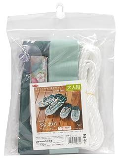 YW-5 gently Takagi fiber cloth sandals (japan import)