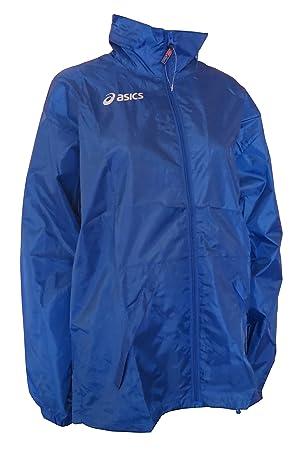 muy bonito 16a49 c57b5 Asics Running Jacket (gr. S) Unidad Chaqueta Chubasquero ...