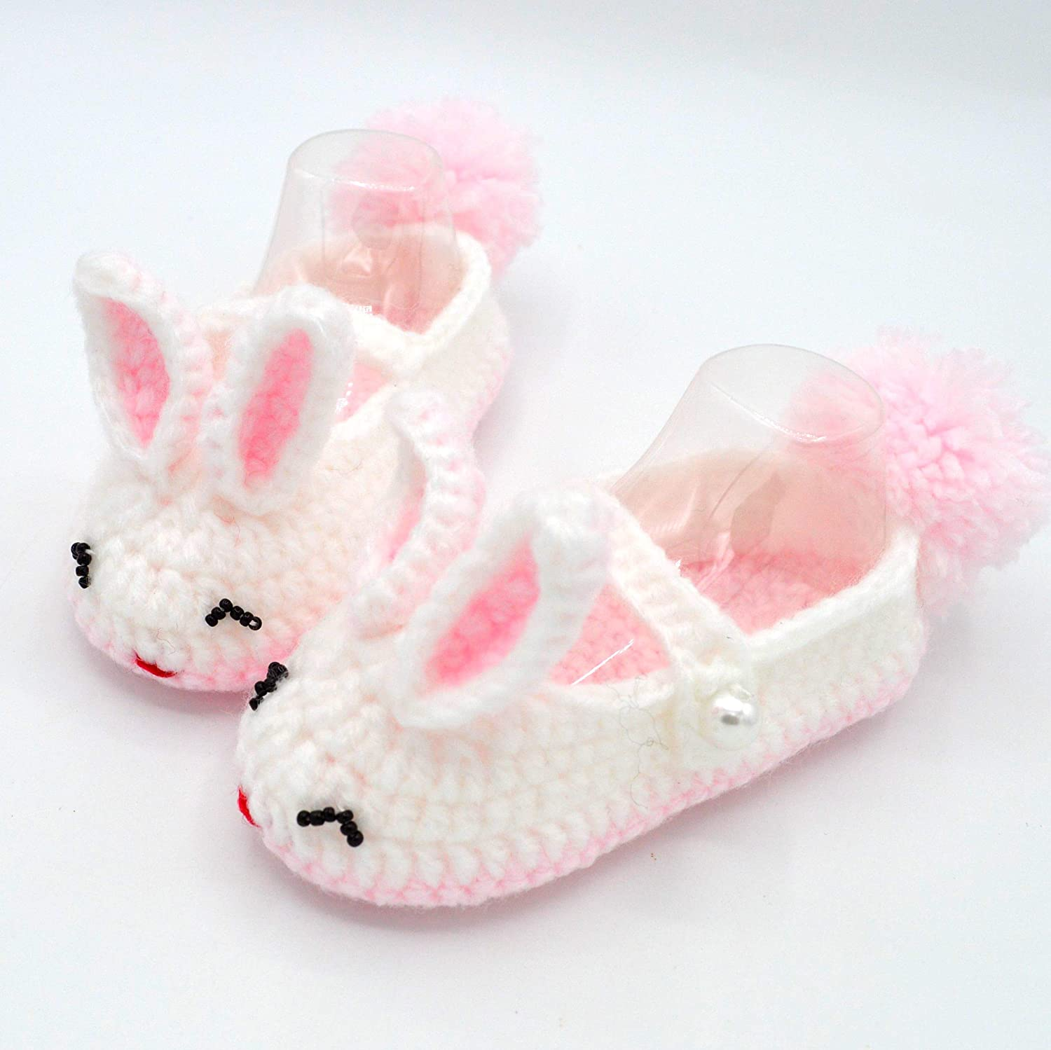 Baby Shoes Baby Shower Gift For Girl Infant Newborn Crib Shoe